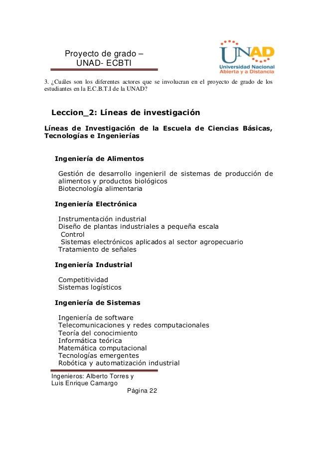Modulo proyecto grado for Proyecto de investigacion de plantas ornamentales