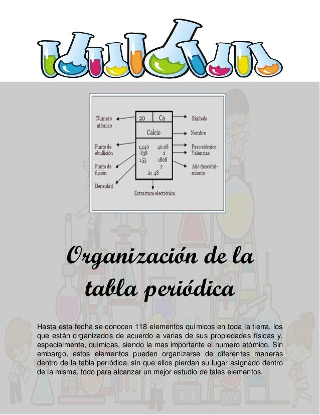 Modulo quimica pdf 14 la tabla peridica est urtaz Choice Image