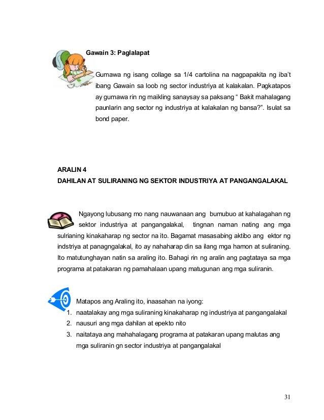 epekto ng pagmimina Mga epekto sa pagmimina - crowdsourced questions & answers at okela.