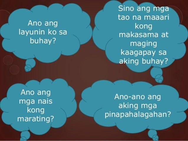 Ayon kay Stephen Covey, nagkakaroon ng kapangyarihan ang misyon natin sa buhay kung ito ay: 1.Mayroong koneksyon sa kaloob...