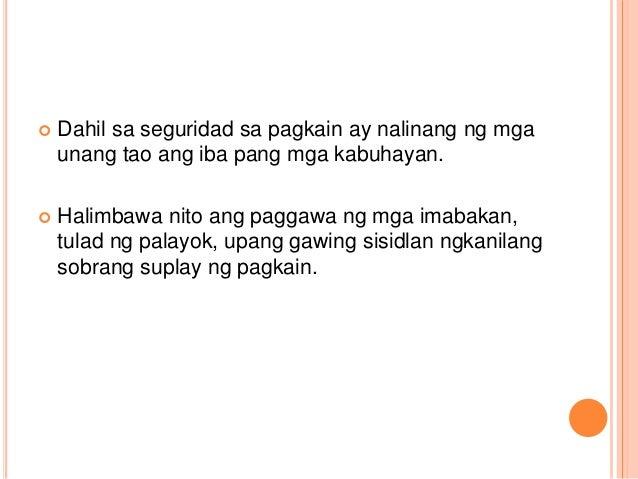 pagbabago ng yugto ng kabuhayan ng pilipinas Ano-ano ang pagbabago sa apat na yugto ng ebolusyon - 766769.