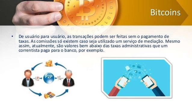 exemplo de moedas virtuais