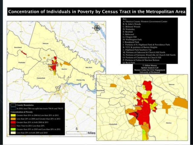 Subsidized Housing Concentration in RichmondKenny McLemore, Housing Policy AnalystDept. of Economic and Community Developm...
