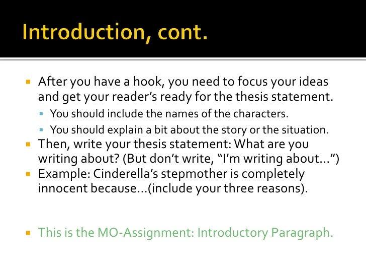 mo fairy tale essay  9
