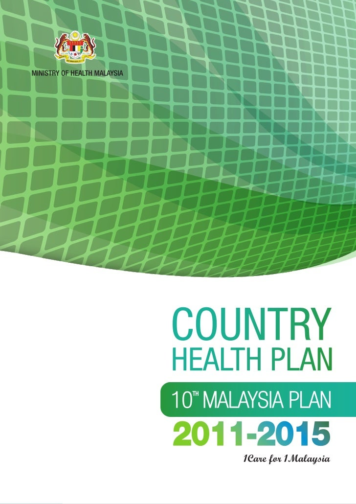 COUNTRY HEALTH PLAN1