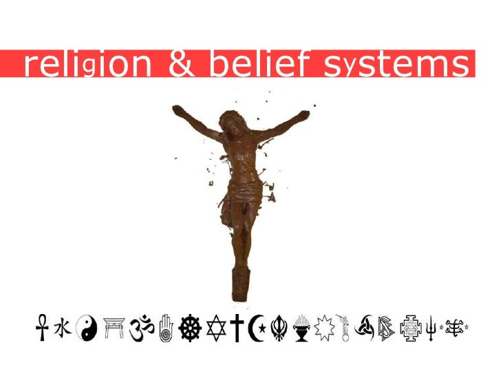 religion & belief systems<br />