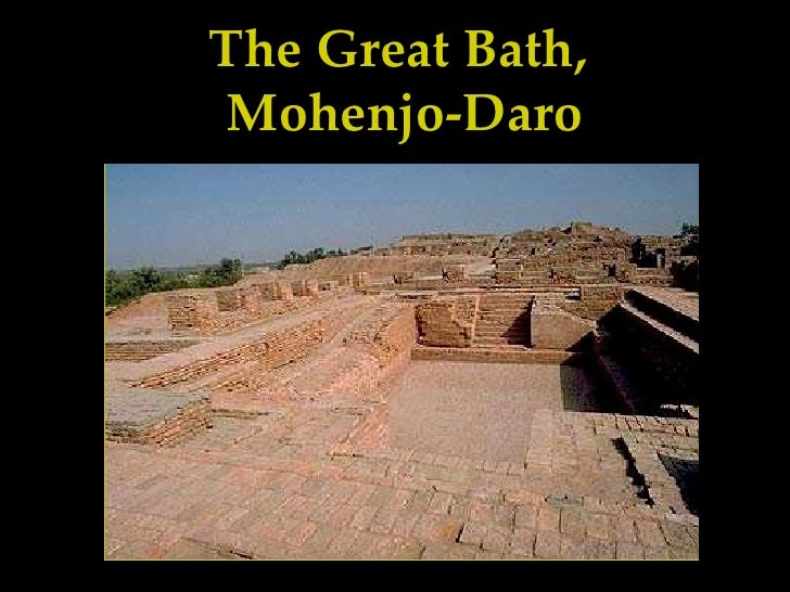 a brief information on mohenjo daro Mohenjo daro, or mound of the dead is an ancient indus valley civilization city  that flourished between 2600 and 1900 bce the site was discovered in the.