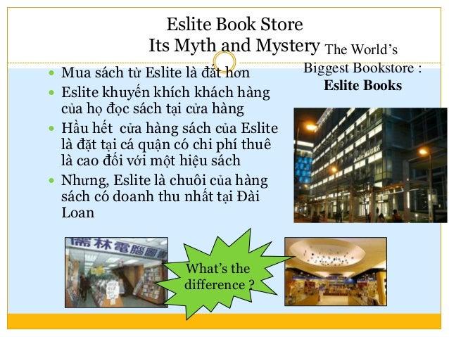 Eslite Book Store Its Myth and Mystery  Mua sách từ Eslite là đắt hơn  Eslite khuyến khích khách hàng của họ đọc sách tạ...