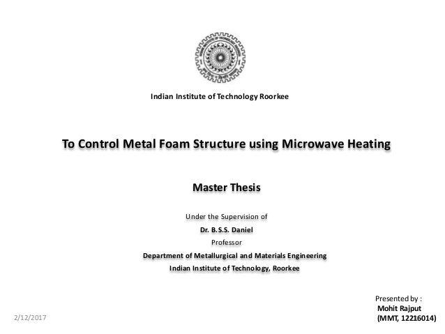 dissertation mhh 2009