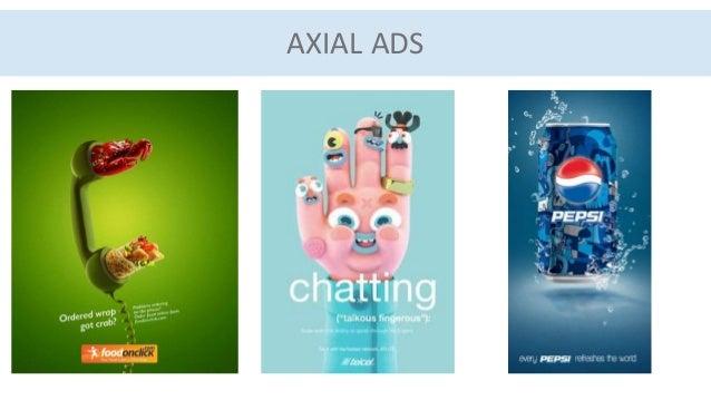 Advertisment Patterns.