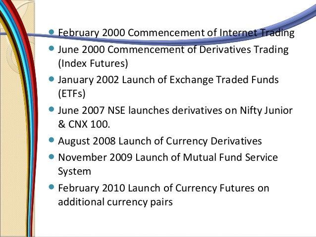 Nat stock options