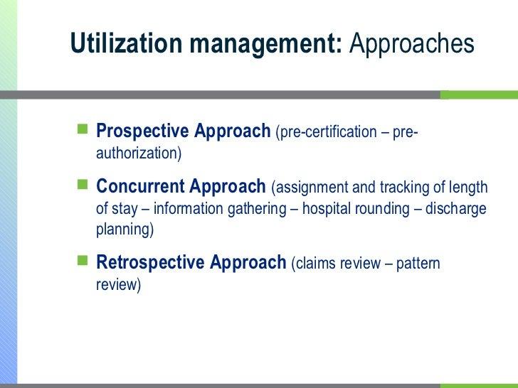 DWC utilization review