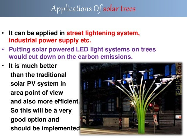 • It can be applied in street lightening system, industrial power supply etc. • Putting solar powered LED light systems on...