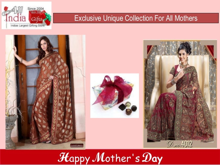 Mothers Day Gifts To India,Buy Mother's Day Gifts,Online Mother Day Gift India - Allindiagifts.com Slide 3