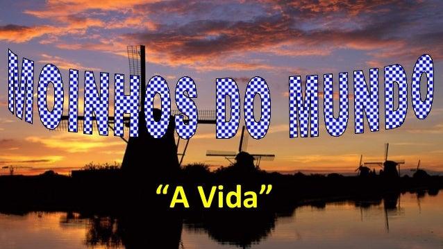 """""""A Vida"""""""