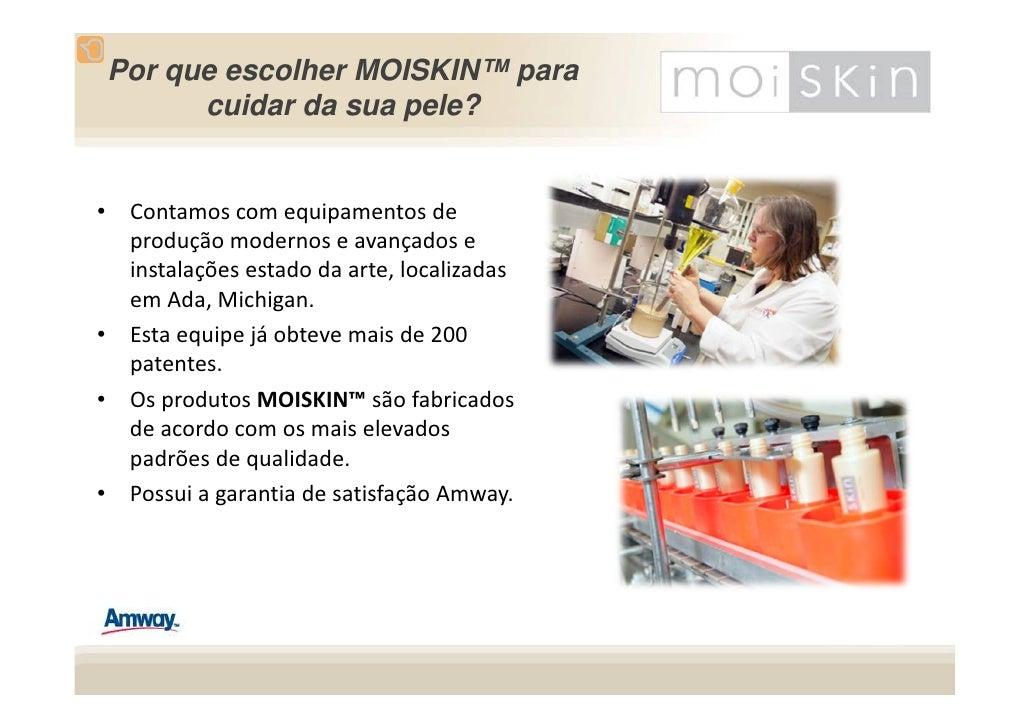 Resultado de imagem para moiskin amway