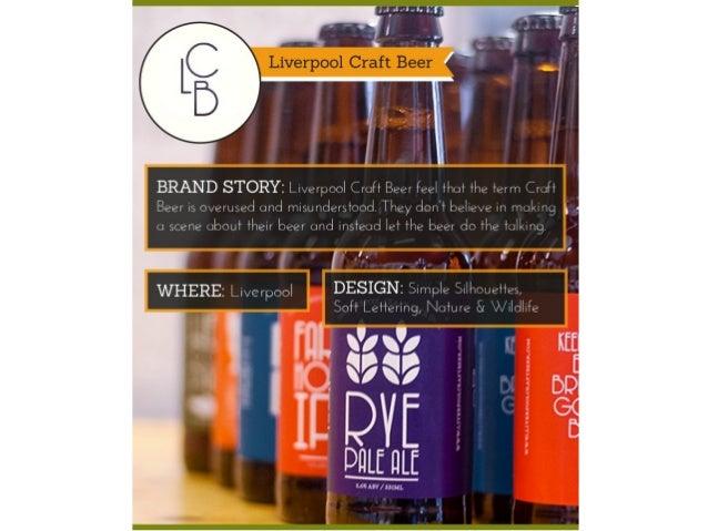 Behind the scenes top six craft beer brands for Best craft beer brands
