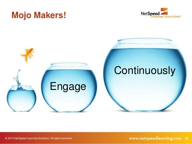 Bring your mojo to the virtual classroom for Mojo makers
