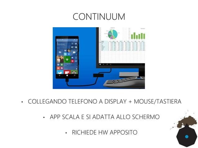 Tutti pronti per Windows 10?