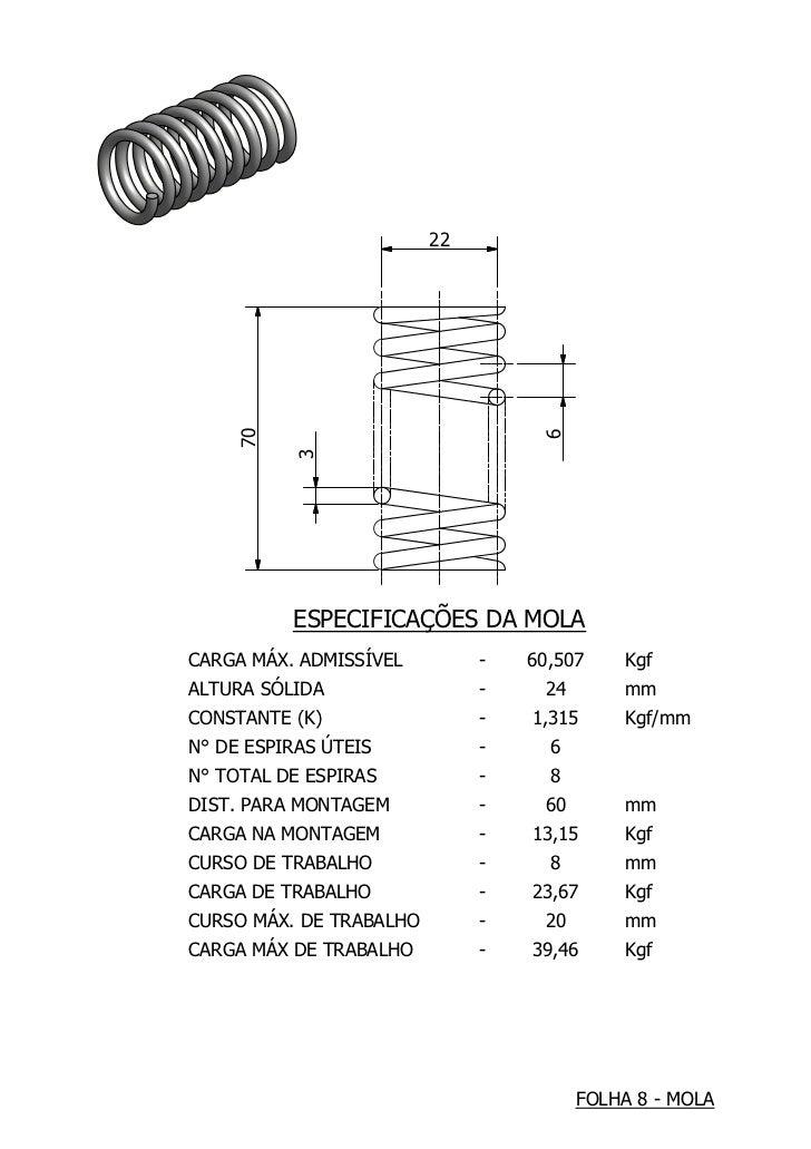 22     70                                      6          3          ESPECIFICA          ES DA MOLACARGA M X. ADMISS VEL  ...