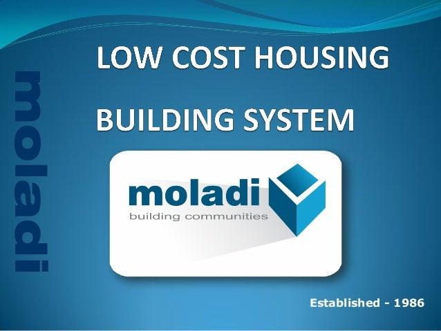 Established - 1986  moladi