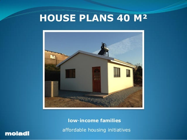 Moladi low cost housing - Housessquare meters three affordable projects ...