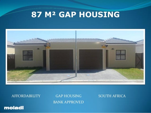 Moladi Low Cost Housing
