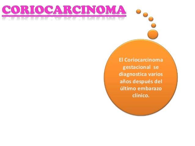 TRATAMIENTO La histerectomía primaria es una opción razonable para interrumpir la gestación molar en pacientes que no dese...