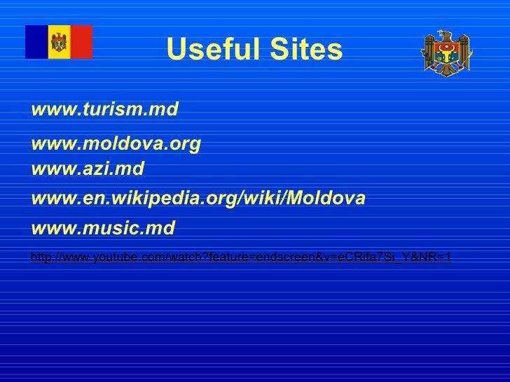 Moldova 2012