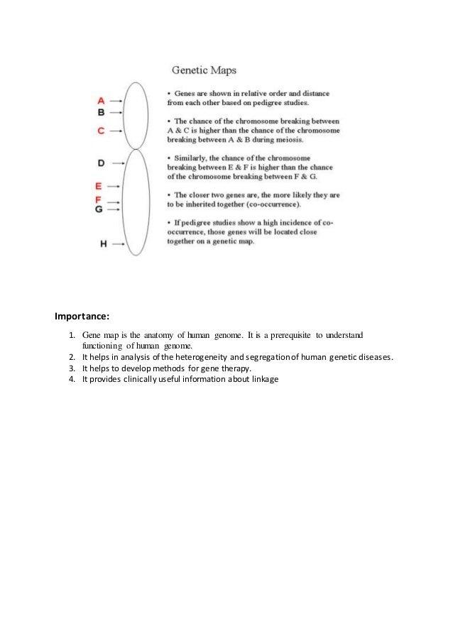 Molecular & biochemical markers