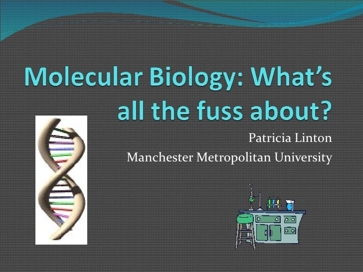 Patricia Linton Manchester Metropolitan University