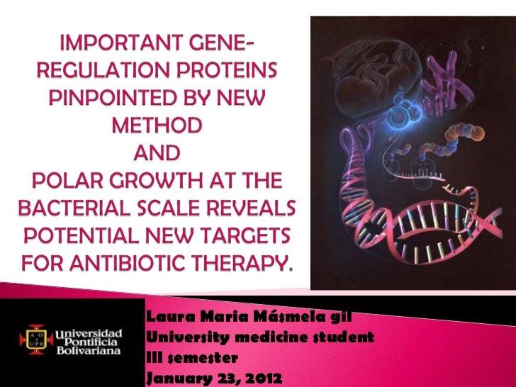 Laura Maria Másmela gilUniversity medicine studentlll semesterJanuary 23, 2012
