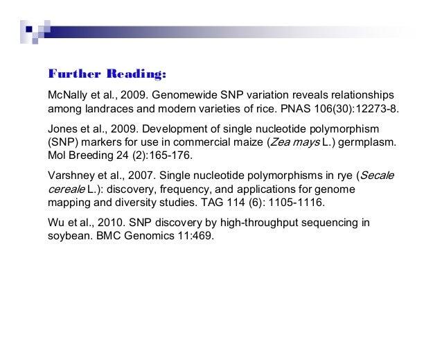 Classification of DNA MarkersA. Mutation at restriction sites (RFLP, CAPS, AFLP) or PCR    primer sites (RAPD, DAF, AP-PCR...