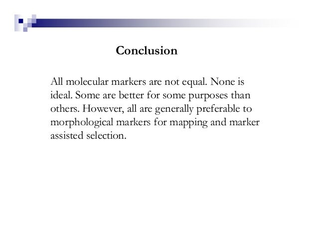 Molecular marker and its application to genome mapping and molecular breeding