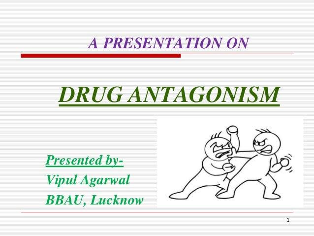 Agonist vs antagonist drugs [february, 2020 ].