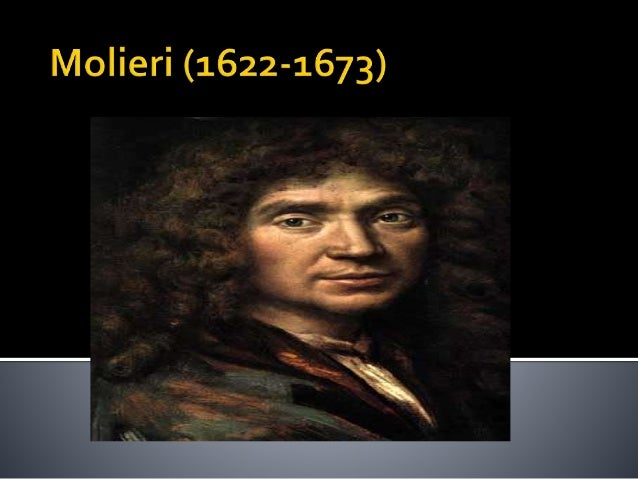  Zhan Batist Pokëlen, i njohur me pseudonimin Molieri, u lind në Paris. I ati punonte si tapicer në oborrin mbretëror. E ...
