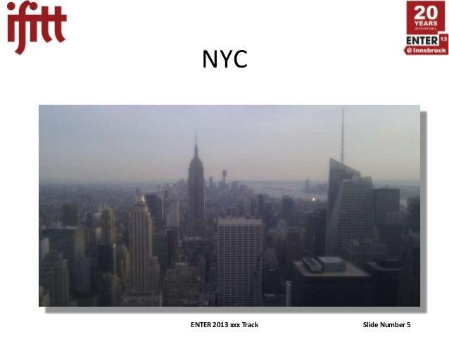 NYCENTER 2013 xxx Track   Slide Number 5