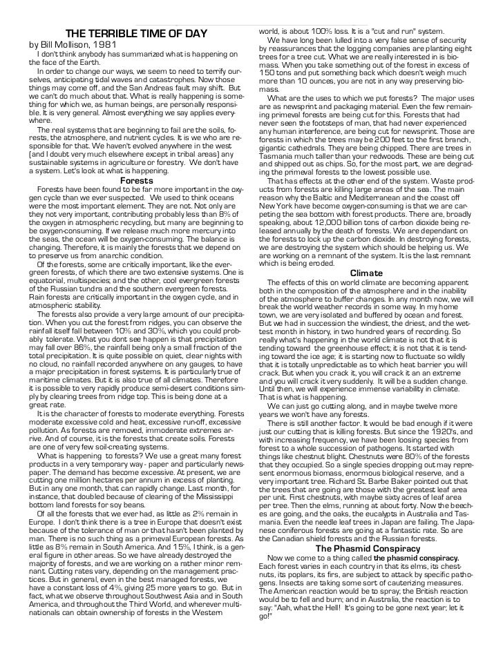 introduction to permaculture Introduction to permaculture provides an overview of some practical examples of permaculture design, while following the interwoven themes of ethics, community, planning and ecology.