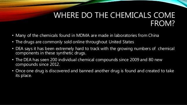 a153d952b02fc MDMA Molly Ecstasy Powerpoint