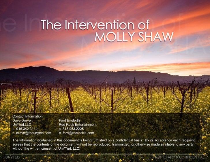 Molly shaw film(3)