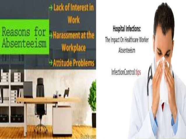 absenteeism causes and effects Student absenteeism is a major concern for elementary and secondary school educators this paper annotates 59 articles and reports dealing with the causes of.