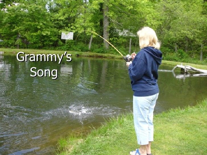 Grammy's Song