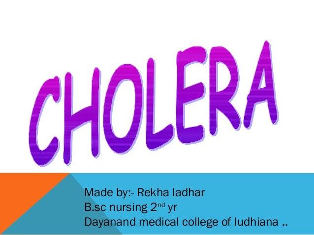 Made by:- Rekha ladhar B.sc nursing 2nd yr Dayanand medical college of ludhiana ..