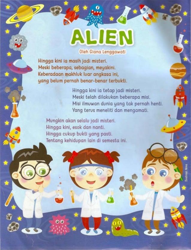 Mombi, edisi 171 terbit 26 Juni 2019,  edisi Misteri Alien  Slide 3