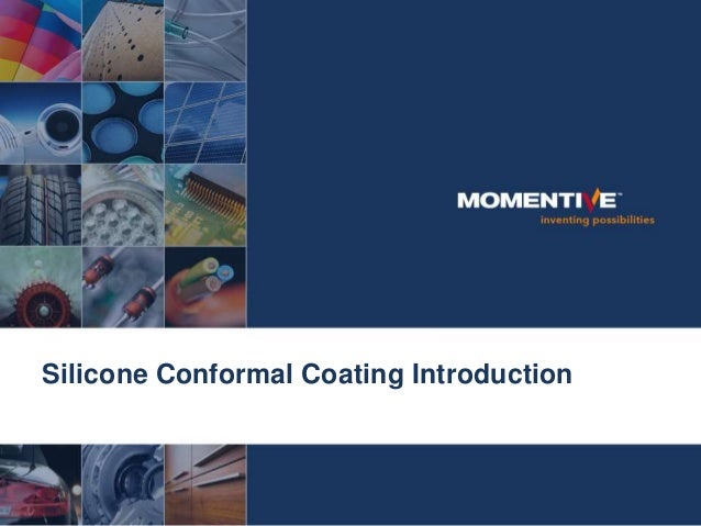 Silicone Conformal Coating Introduction