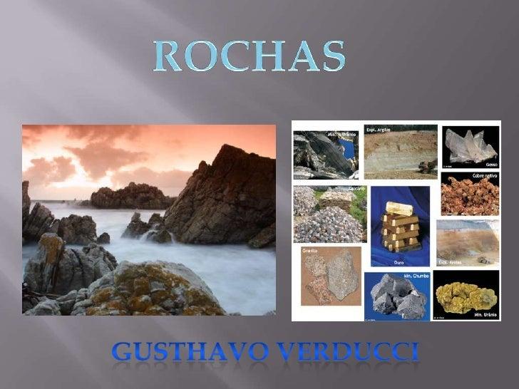 ROCHAS<br />GUSTHAVO VERDUCCI<br />