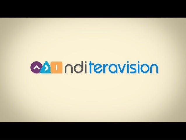 """Enrique """"Kike"""" FuentesCo-fundador y Director de Desarrollo de Productos               en NDiTeravision              Twitte..."""
