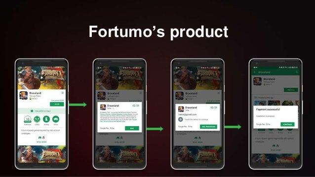 Product Marketing, Mattias Liivak, Fortumo Slide 2