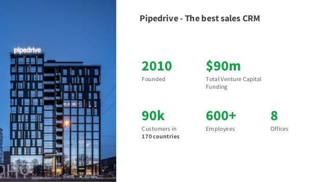 70+ Live deployments every day 2 Data centers 1 billion Requests per week Pipedrive Engineering in Numbers 250 People in E...