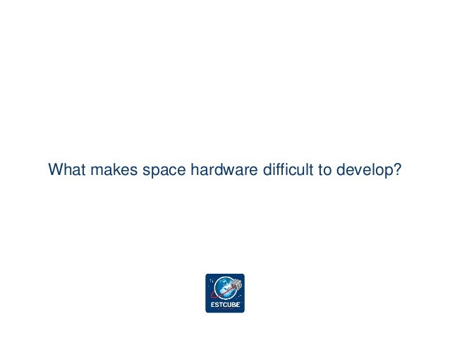 Space Edition, Kadri Bussov, EST Cube Slide 2